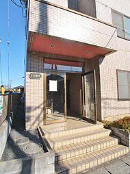 コ−ポ榎本[102号室]の外観