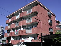 川口ビル[4階]の外観