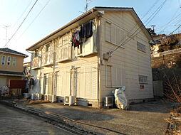 久保ハイツ寺尾[205号室]の外観