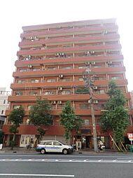 グレイス南太田[5階]の外観