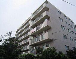 cassia柏 (旧メゾン柏)[1階]の外観