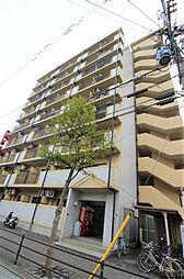 鳥旗スカイマンションV番館[3階]の外観