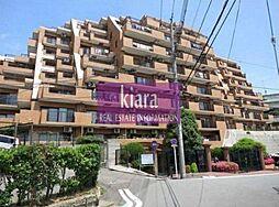 ライオンズマンション横浜ポートビュー[2階]の外観