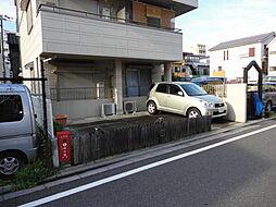 尾久駅 2.0万円