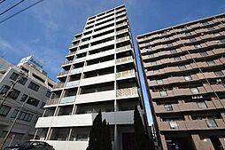 サムティ東別院RESIDENCE[12階]の外観