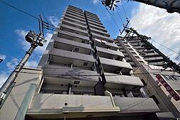 レオンコンフォート上本町[9階]の外観