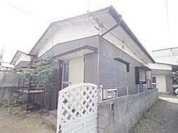 [一戸建] 千葉県松戸市三ヶ月 の賃貸【/】の外観