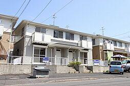 [タウンハウス] 広島県広島市南区向洋新町2丁目 の賃貸【/】の外観