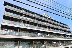 シャルマン桜宮[13階]の外観