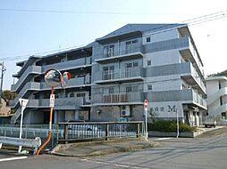 ソレイユ平野[206号室]の外観