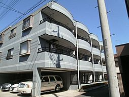 モントレー富士見[205号室]の外観