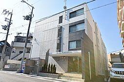 アークプレイス神戸[1階]の外観