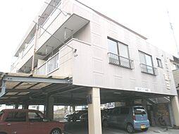 ハイコーポ飯田[2階]の外観