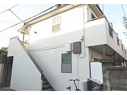 シティハイツ富士見[2階]の外観