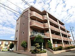 ガーデンコート桜井[2階]の外観