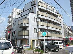 北野田駅 2.5万円