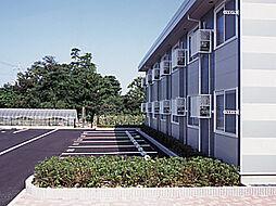 レオパレスペニンシュラT[2階]の外観