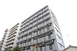 シャンボール第3新大阪[8階]の外観