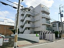 アメニティー武庫之荘[3階]の外観