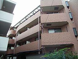 スリーベルマンションII[203号室]の外観