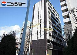 La Vita Nagoya[6階]の外観