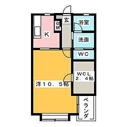 瀬戸口駅 4.3万円