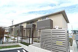 [テラスハウス] 千葉県柏市大室2丁目 の賃貸【/】の外観