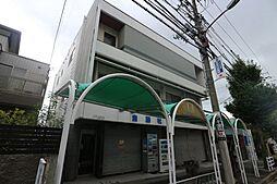 兵庫県神戸市垂水区神陵台8丁目の賃貸マンションの外観