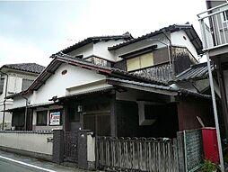 [タウンハウス] 兵庫県たつの市揖西町小神 の賃貸【兵庫県 / たつの市】の外観