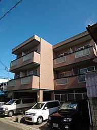 パステル椥辻[2階]の外観