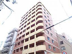 コンソラーレ日本橋[3階]の外観