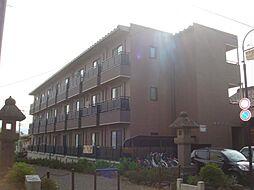 ガラプシケ[3階]の外観