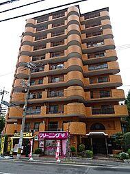 エレガントライフ新大阪[2階]の外観