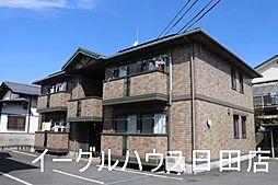 ラガーズK  B棟[2階]の外観