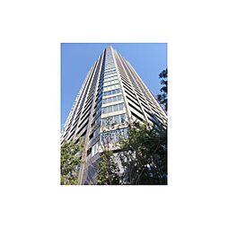 パークタワー北浜[6階]の外観