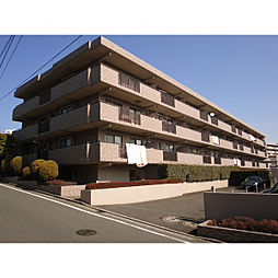 東戸塚パークホームズ弐番館[2階]の外観