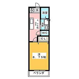 磐田駅 4.2万円