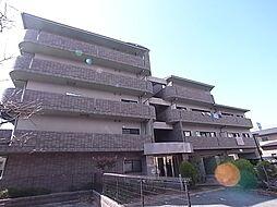 エテルノ・フェンテ[1階]の外観