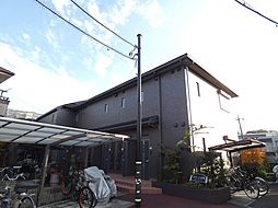 カサート有明[1階]の外観