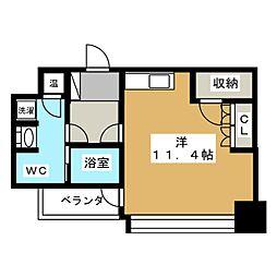 鶴舞駅 8.8万円