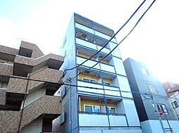 IK コンフォート[201号室]の外観