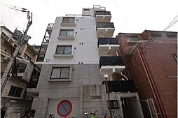 シティコート二宮[3階]の外観