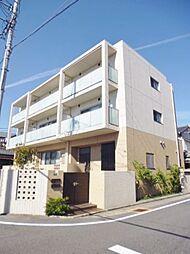 愛知県名古屋市千種区城木町2丁目の賃貸マンションの外観