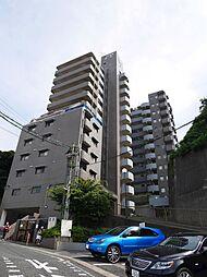 ビブレマンション赤坂[4階]の外観