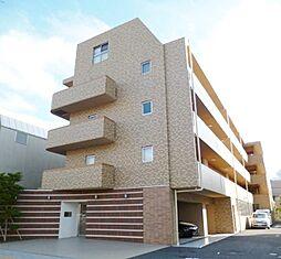 千葉県浦安市猫実2の賃貸マンションの外観
