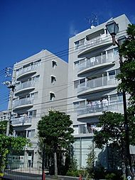 カスタム南葛西[6階]の外観