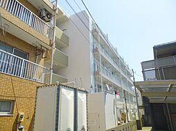 エクセル貴多川第1[405号室]の外観