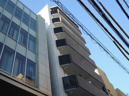 Comfortable柳橋(カンファタブルヤナギバシ)[9階]の外観