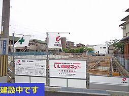 長野西アパートB[0101号室]の外観