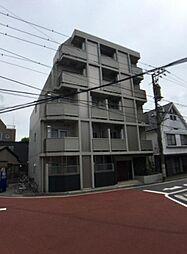 AXAS中野富士見町[203号室号室]の外観